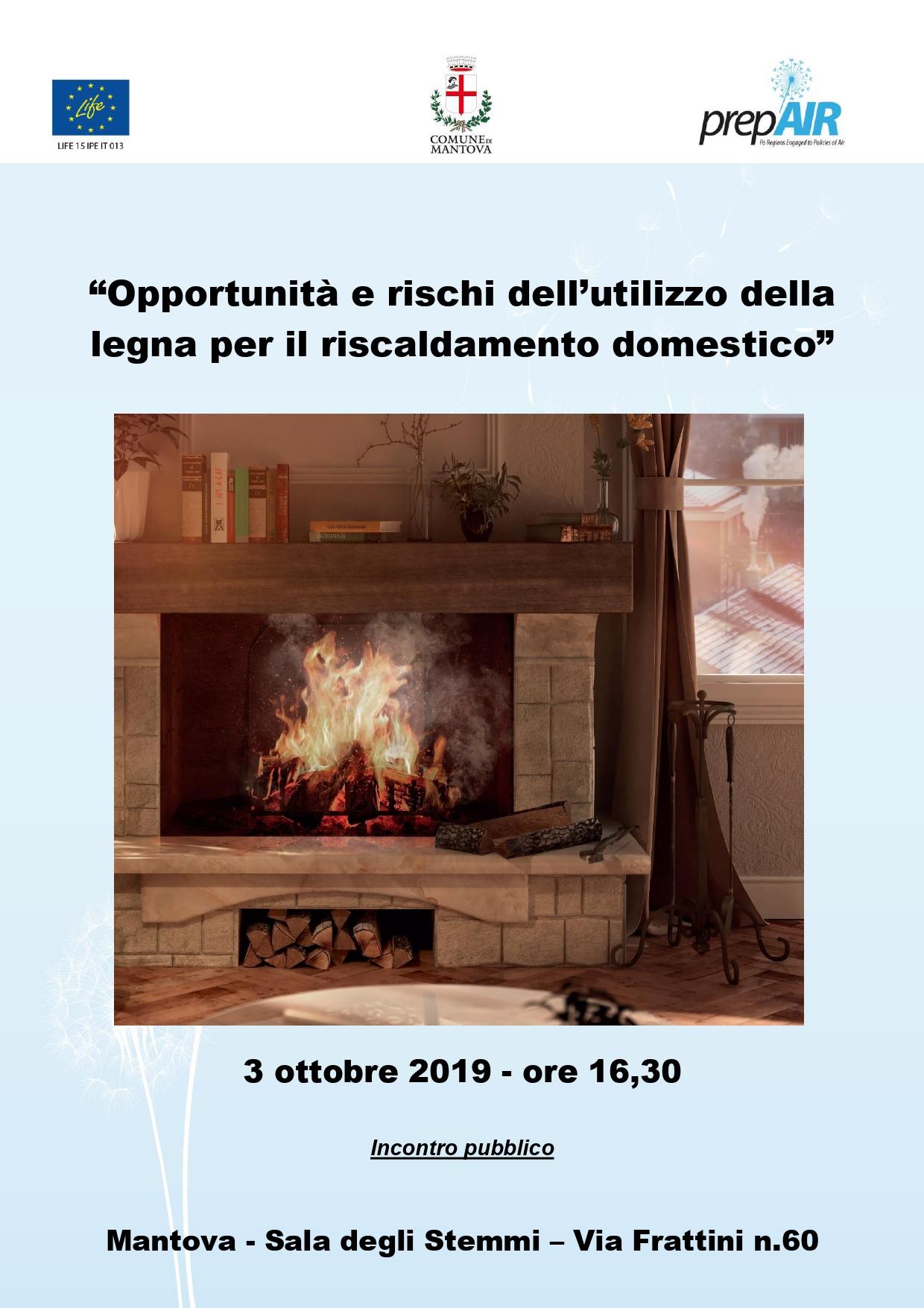 Camini E Stufe Emilia Romagna a mantova un incontro pubblico per parlare di camini e stufe